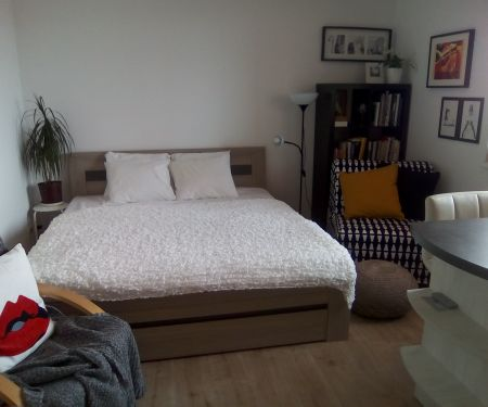 Flat for rent  - Prague 9