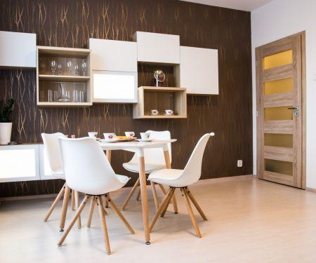 Flat for rent  - Brno-Stred - Styrice