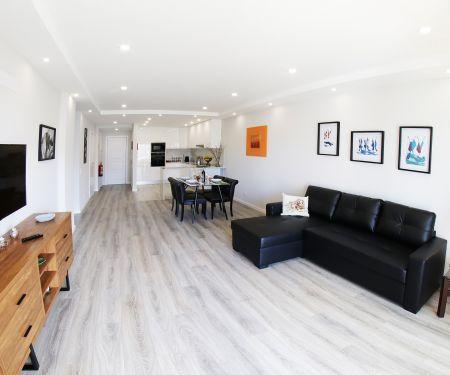 Mieszkanie do wynajęcia - Portimão