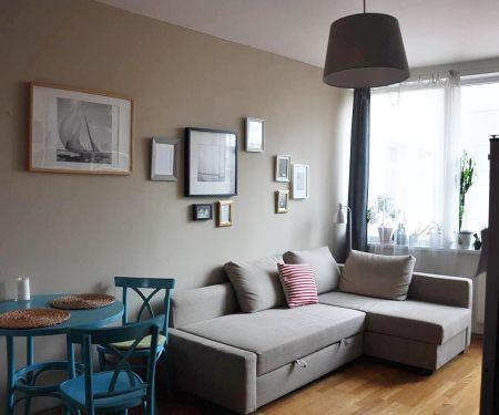 Flat for rent  - Prague 9 - Liben