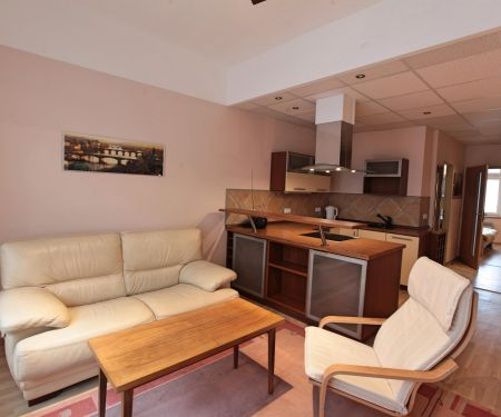 Flat for rent  - Prague 10