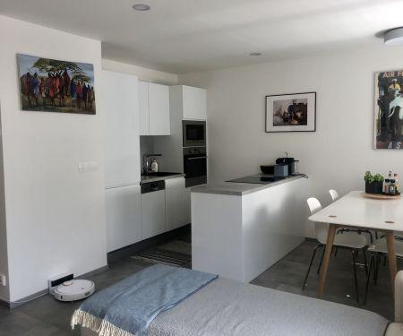 Bérelhető lakások - Prága 5 - Motol