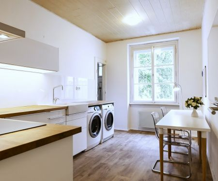 Mieszkanie do wynajęcia - Praga 8 - Palmovka