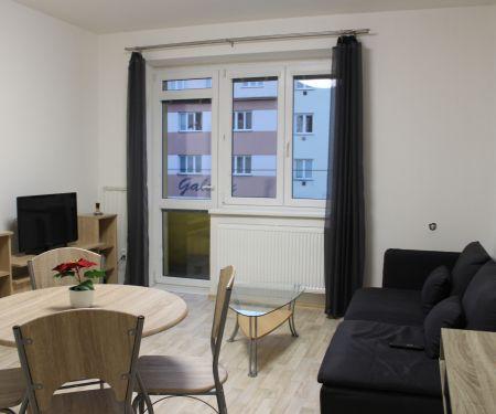 Flat for rent  - Brno-Střed - Štýřice, 2+kk