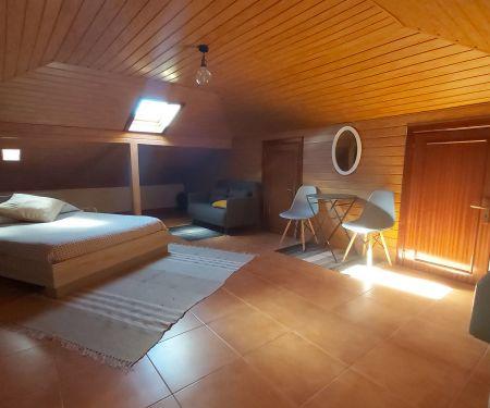 Rooms for rent  - Ribeira Brava