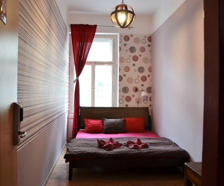 Bérelhető szobák - Prága 3 - Zizkov