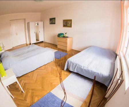 Mieszkanie do wynajęcia - Praga 2 - Nove Mesto