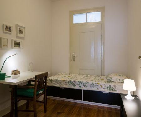 Zimmer zu vermieten - Lissabon