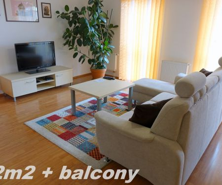 Wohnung zu vermieten - Brünn-Stred - Stare Brno