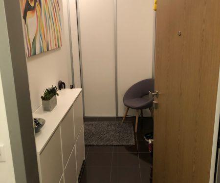 Mieszkanie do wynajęcia - Praga 5 - Hlubocepy
