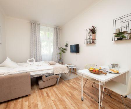 Wohnung zu vermieten - Prag 10 - Zizkov
