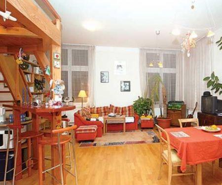 Mieszkanie do wynajęcia - Praga 9 - Prosek
