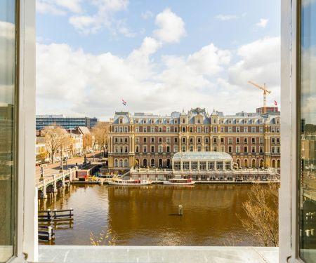 Byt k pronájmu - Amsterdam, 2+kk