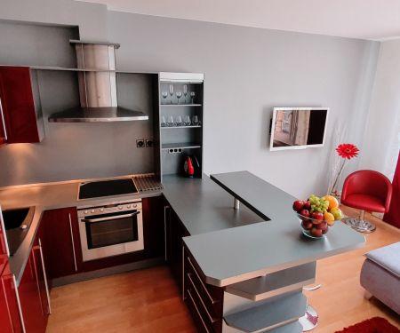 Mieszkanie do wynajęcia - Praga 10