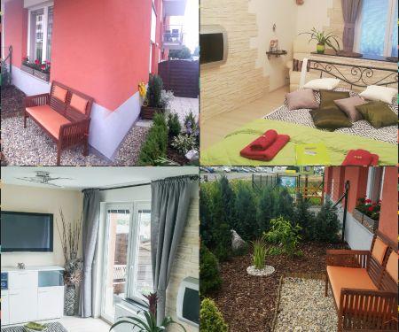 Flat for rent  - Prague 17 - Zlicin