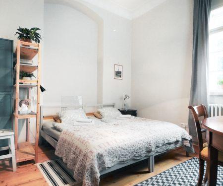 Mieszkanie do wynajęcia - Praga 1 - Hradcany