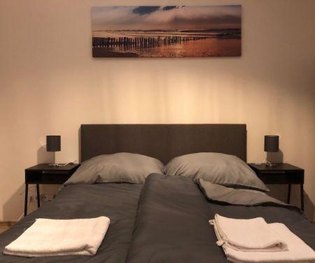 Rooms for rent  - Prague 2 - Vinohrady