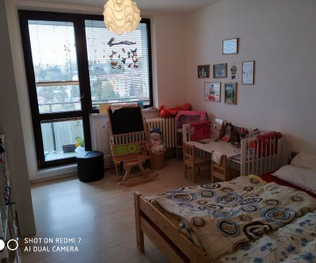 Flat for rent  - Brno-Reckovice a Mokra Hora