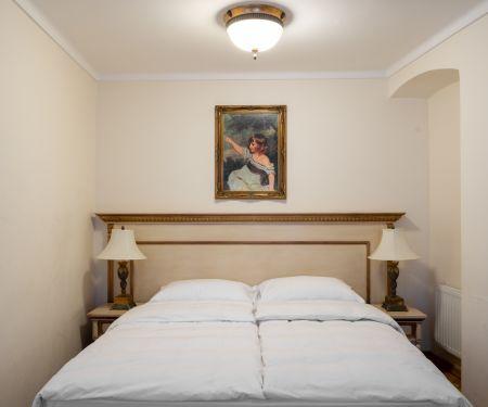 Bérelhető szobák - Prága 1 - Mala Strana