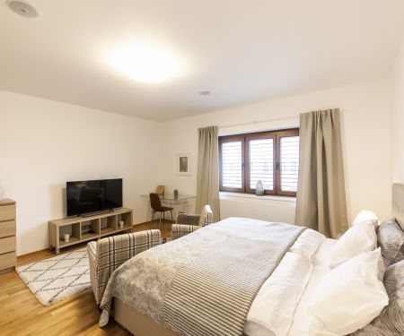 Flat for rent  - Prague 15 - Hostivar