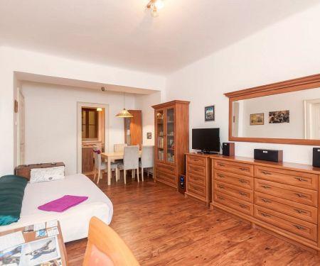 Wohnung zu vermieten - Prag 6 - Bubenec
