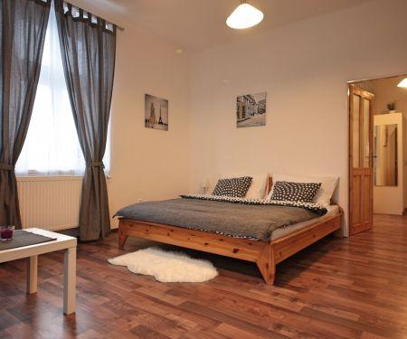 Wohnung zu vermieten - Prag 16 - Radotin