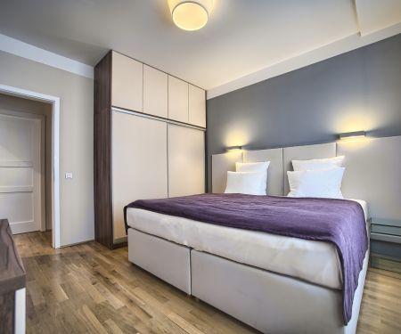 Rooms for rent  - Prague 1 - Stare Mesto