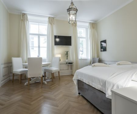 Аренда квартиры - Вена-Landstraße