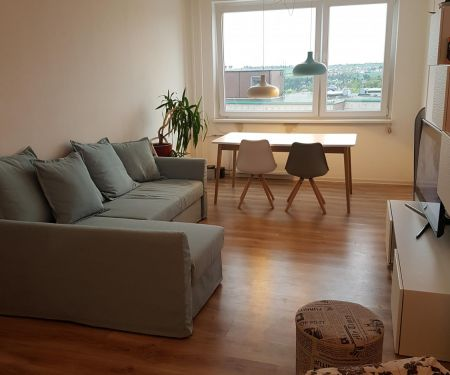 Flat for rent  - Prague 13 - Stodulky