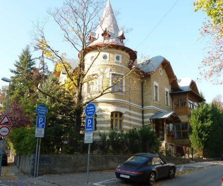 Mieszkanie do wynajęcia - Bratysława