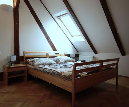 Rooms for rent  - Prague 6 - Bubenec