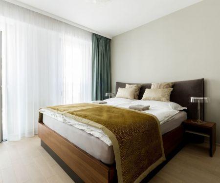Mieszkanie do wynajęcia - Praga 10 - Zizkov
