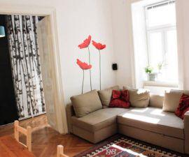 Byt k pronájmu - Vídeň-Leopoldstadt, 2+1