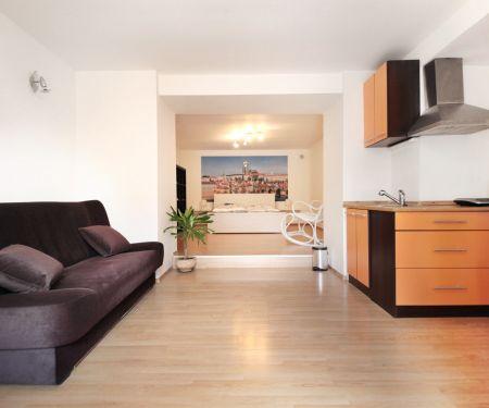 Wohnung zu vermieten - Prag 6 - Brevnov
