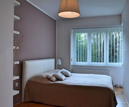 Mieszkanie do wynajęcia - Brno-Sever - Cerna pole