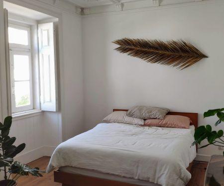 Rooms for rent  - Lisabon, 5+1