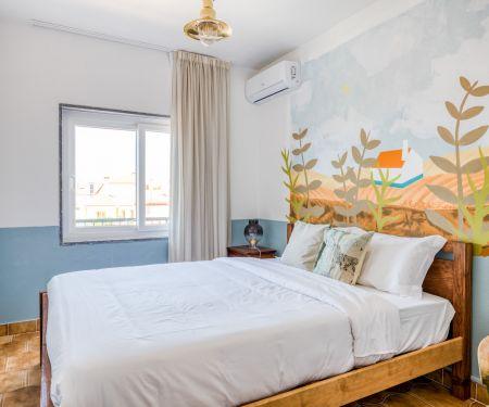 Rooms for rent  - Vila Nova de Milfontes