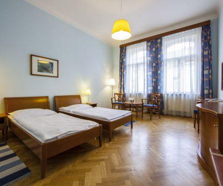 Piso para alquilar - Praga 1 - Vinohrady