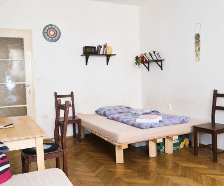 Zimmer zu vermieten - Prag 5 - Smichov