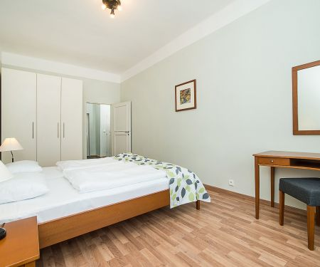 Flat for rent  - Prague