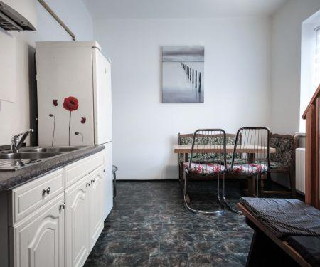 Mieszkanie do wynajęcia - Praga 10 - Strasnice