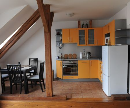 Flat for rent  - Prague 10 - Strasnice