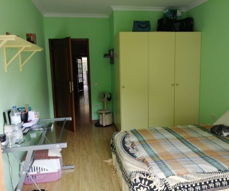 Rooms for rent  - Senhora da Hora
