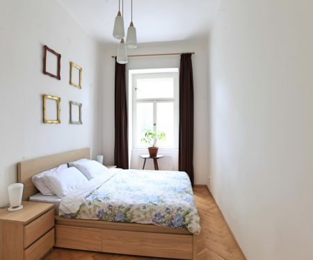 Wohnung zu vermieten - Prag 2 - Nusle