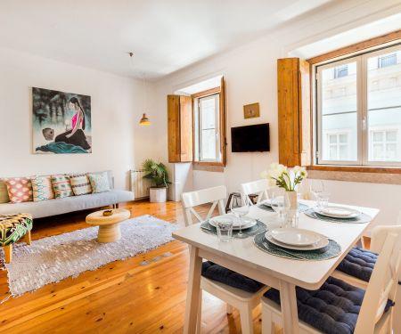 Flat for rent  - Lisbon