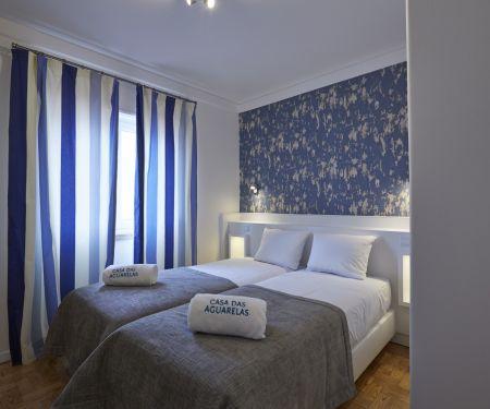 Wohnung zu vermieten - Ericeira