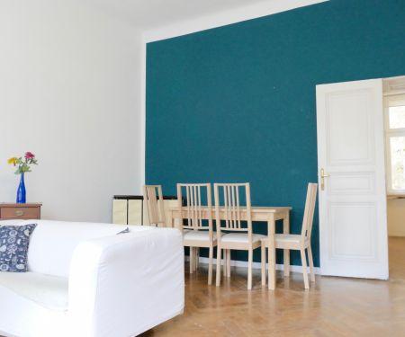 Аренда квартиры - Вена-Wieden