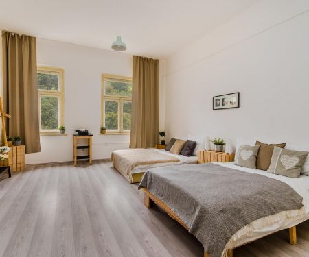 Rooms for rent  - Prague 1 - Mala Strana