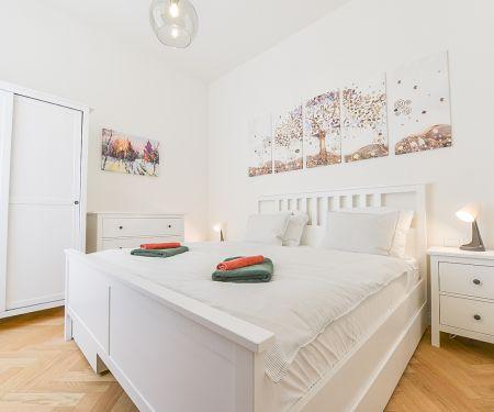 Flat for rent  - Praha 1 - Staré Město, 2+kk