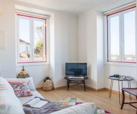 Flat for rent  - Sintra, 2+1